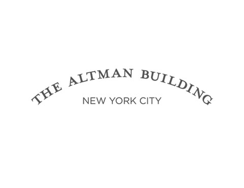The Altman Building New York City
